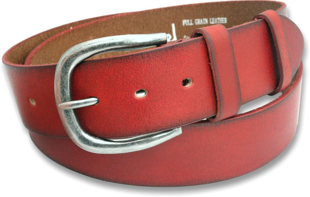 Red Men's Belts: inerloadsr5s.gq - Your Online Belts Store! Get 5% in rewards with Club O!